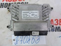 Блок управления автоматом Brilliance V5 2011> [95440P23023, 5WY4F38B, 4088886]