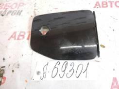 Лючок топливного бака Nissan NP300 (D22) 2008> [93870VK400]