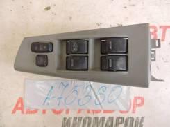 Блок управления стеклоподъемниками Toyota Corolla Runx (E120) 2001-2006г [8482012460]