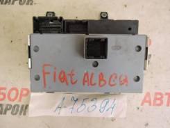 Блок предохранителей Fiat Albea 2002-2012 [51818759]