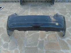 Бампер задний Chevrolet Cruze J300 2009-2016 [96981076]