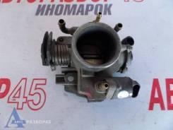 Заслонка дроссельная механическая Lada Kalina 1999-2013 [2112114801012]