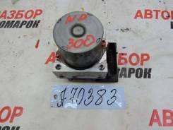 Модулятор abs гидравлический Nissan NP300 (D22) 2008> [47660VL30B, 27660VL30A, 0265232517]