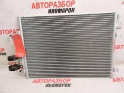 Радиатор кондиционера Lada Largus 2012> [8200241088]