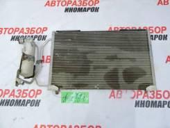 Радиатор кондиционера Iran Khodro Samand 2002> [15101007, 22401003, 9402003]