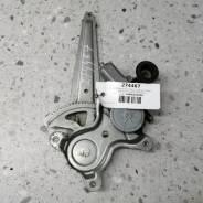 Стеклоподъемник электр. задний правый Toyota Camry (V40) 2006-2011 [6980333050]