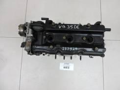 Головка блока цилиндров Nissan Murano (Z50) 2004-2008 [11090JA10A]