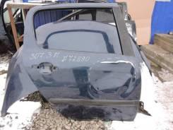 Дверь задняя правая Peugeot 300- 07 2001-2008 [9008K4]