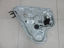 Стеклоподъемник электр. задний левый Hyundai Elantra (HD) 2006-2010 [834712H010, 834502H000]
