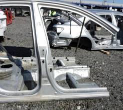 Порог кузовной Hyundai Elantra (HD) 2006-2010 [714022HB20, 713222HD20]
