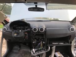 Комплект безопасности Renault Logan