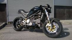 Ducati Monster S4R, 2003