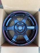 Новые диски RAYS VOLK Racing TE37 Flow Forming R15 4*100