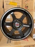 Новые диски Volk Rays TE 37 R15 4*100