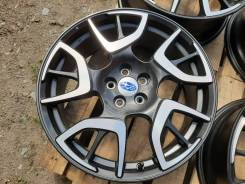 Новые диски / датчики Subaru XV Outback R18 5*100 Оригинал Japan! 2020