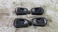 Ручка открывания передней правой двери внутренняя Daewoo Nexia [96954108]
