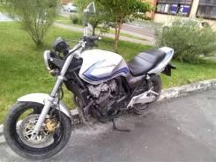 Honda CB 400SFV, 2003
