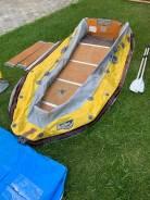 Лодка моторная Ахиллес