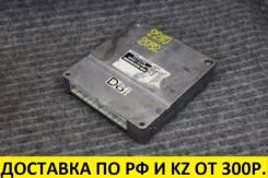Блок управления двс Toyota Probox NCP59 1NZ 89661-52480