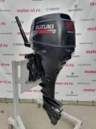Лодочный мотор Suzuki DF30