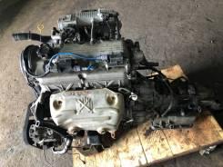 ДВС+АКПП Suzuki Jimny JB33W, G13B 97000км.