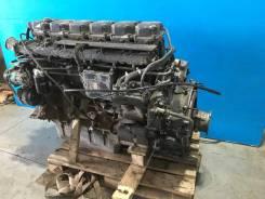 Двигатель Скания дс12 01 Скания Р124