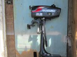 Мотор Сузуки 2.2