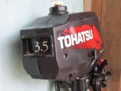Мотор Тохатсу 3.5