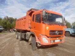 Dongfeng DFL3251A-930 6x4, 2007