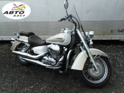 Honda Shadow 750 (B9797), 2010