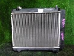 Радиатор основной Toyota IST, NCP110; NCP115; ZSP110; NSP110, 1NZFE [023W0020721]