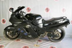 Мотоцикл Kawasaki ZZR1100-1, ZXT10C, 1992г, полностью в разбор