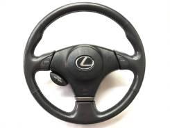 Оригинальный спортивный кожаный руль Lexus