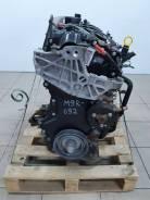 Контрактный двигатель Nissan Primastar M9R 692 2.0D 2013г.