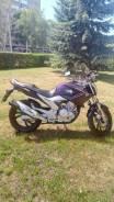 Yamaha Fazer(Ys 250), 2018