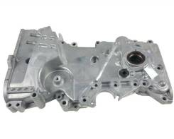 Боковая крышка блока двигателя Hyundai/KIA 213502E021 JR
