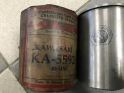 Продам гильзы цилиндров L. A. Sleeve на Kawasaki Brute Force 750