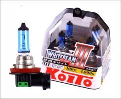 Лампа высокотемпературная Koito Whitebeam, комплект 2 шт. P0750W Koito