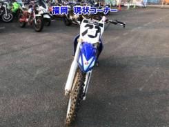 Продам кроссовый Yamaha YZ 250 F, 2001
