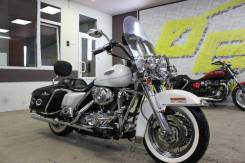 Harley-Davidson Road King Classic FLHRCI, 2001