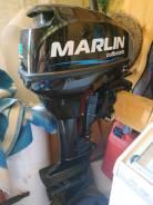 Продам мотор Марлин 15 л. с