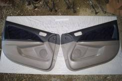 Обшивка двери Toyota Caldina ST215
