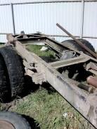 Двигатель, раздатка, рама, рессоры, гур и др. на ГАЗ-66