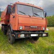 КамАЗ 65115, 1981