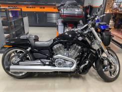 Harley-Davidson V-Rod Muscle VRSCF, 2012