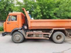 КамАЗ 4308-А3, 2008