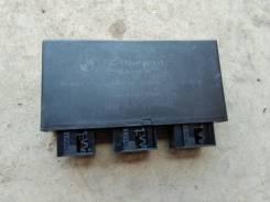 Блок управления парктроником BMW X5 E70 66219145158