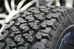 Maxxis Bravo AT-980 Worm-Drive, 285/75R16
