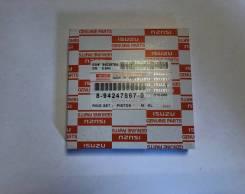 Кольца поршневые Isuzu ELF 4JB1 Original