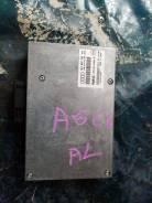 Блок управления интерфейсом Audi A6 Allroad 3,2 Quattro